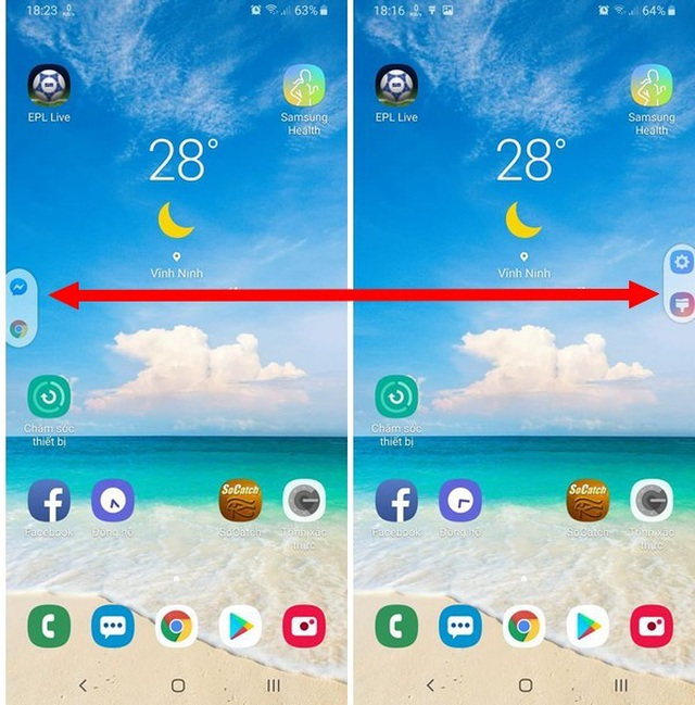 Ứng dụng hữu ích giúp dùng smartphone bằng một tay dễ dàng hơn - 3