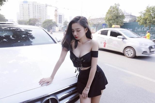 Cô gái trẻ Hải Phòng mặt đẹp như nàng thơ, thân hình cực bốc lửa - 19