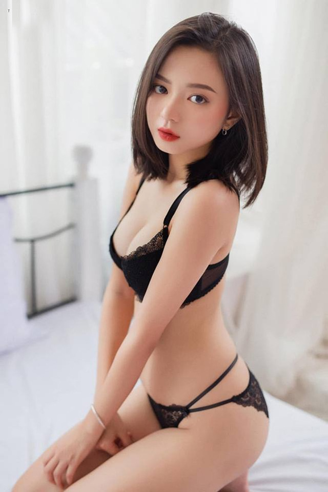 Cô gái trẻ Hải Phòng mặt đẹp như nàng thơ, thân hình cực bốc lửa - 3
