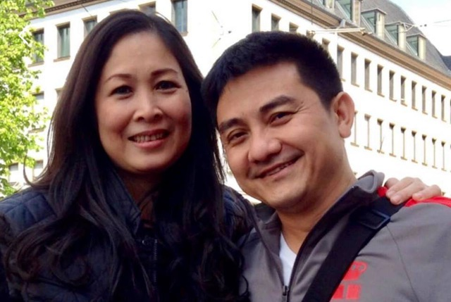 Thông tin chính thức tang lễ diễn viên Anh Vũ tại Việt Nam - 1