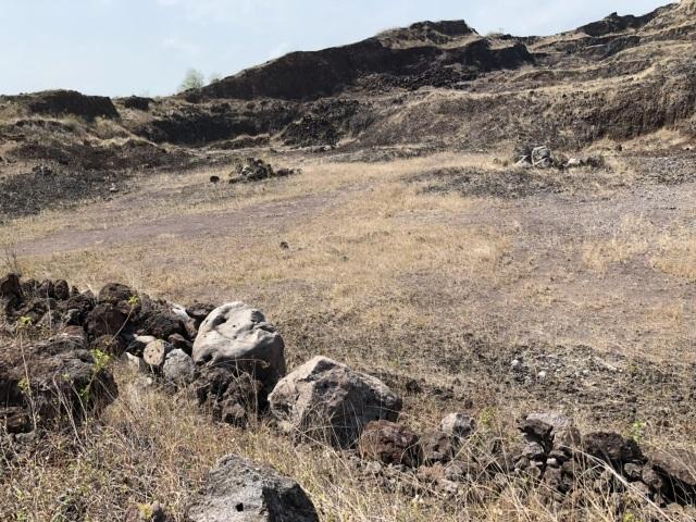 """Khu dân cư khốn khổ vì ô nhiễm, tiếng mìn: Đơn vị khai thác """"quên"""" bảo vệ môi trường? - 1"""