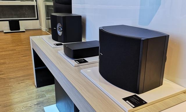 Bose khai trương cửa hàng âm thanh cao cấp đầu tiên tại Hà Nội - 2