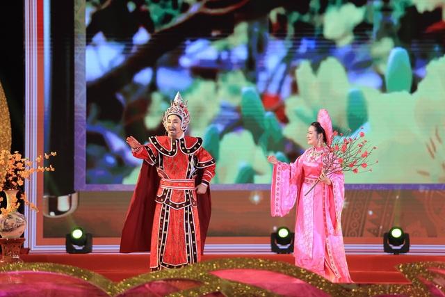Hàng nghìn người tham dự khai mạc Festival Văn hóa truyền thống Việt 2019 - 7