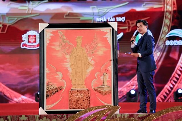 Hàng nghìn người tham dự khai mạc Festival Văn hóa truyền thống Việt 2019 - 3