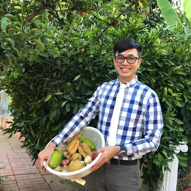 Người Việt ở Mỹ: Bác sĩ Việt làm nail, bồi bàn, học tối ngày mới trụ được - 3