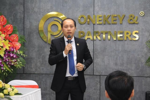 Công ty Luật Onekey  Partners chính thức ra mắt trụ sở mới - 3