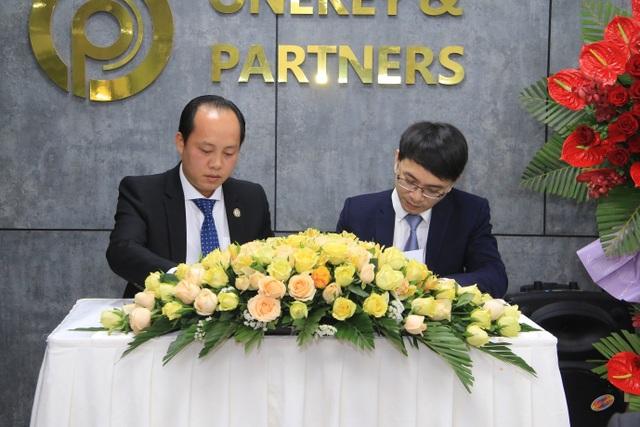 Công ty Luật Onekey  Partners chính thức ra mắt trụ sở mới - 4