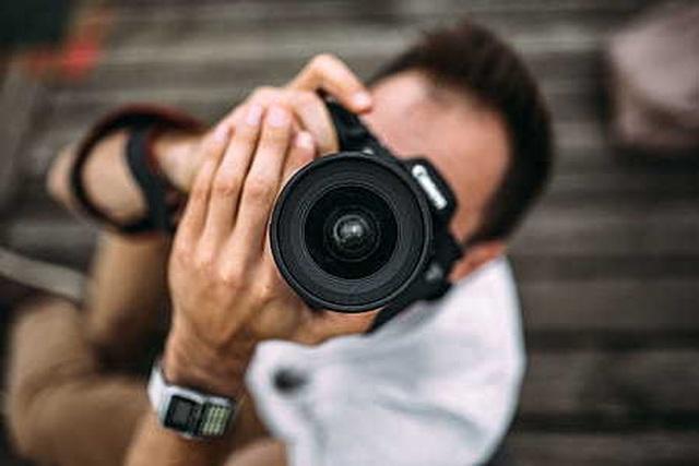 """Chụp Panorama: Khi những tấm ảnh tưởng lỗi nhưng lại """"hoá"""" tuyệt tác"""