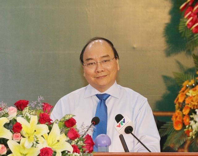 Thủ tướng Nguyễn Xuân Phúc chúc tết cổ truyền đồng bào Khmer Nam Bộ - 3