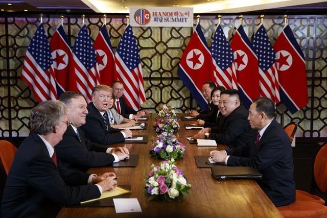 Tổng thống Trump và Chủ tịch Kim có thể gặp thượng đỉnh lần ba - 2