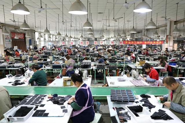 Làn sóng công ty rời Trung Quốc: Chiến thắng của Mỹ trong cuộc chiến thương mại - 1