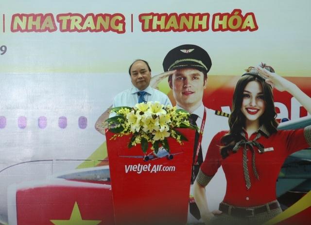 Thủ tướng dự khai trương 5 đường bay mới ở Cần Thơ - 1