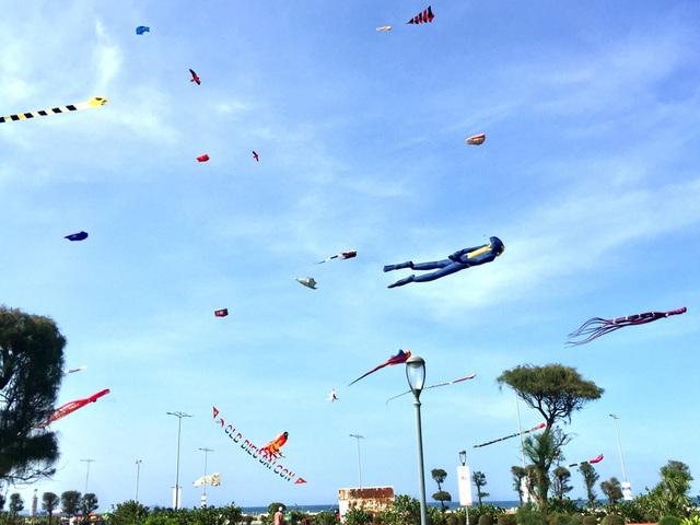 Phú Yên: Tuần văn hóa du lịch Phú Yên thu hút hơn 45.000 lượt khách - 1