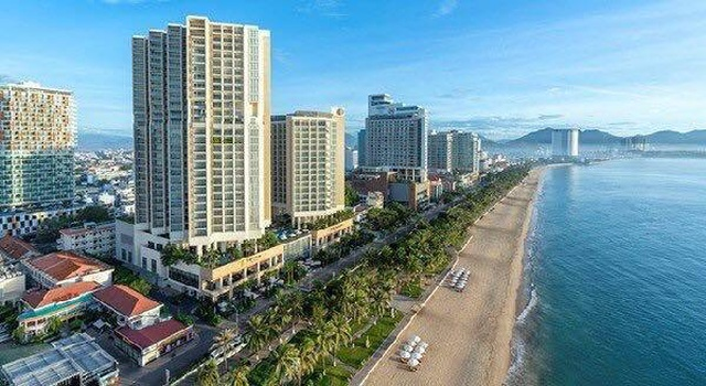 Chuyên gia bất động sản: Việt Nam chưa phù hợp để phát triển condotel - 1