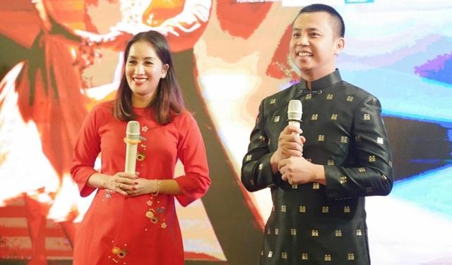 Phan Hiển không ghen khi Khánh Thi liên tục giáp mặt tình cũ Chí Anh - 2