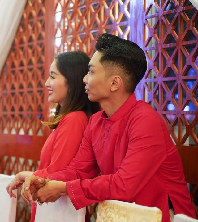 Phan Hiển không ghen khi Khánh Thi liên tục giáp mặt tình cũ Chí Anh - 8