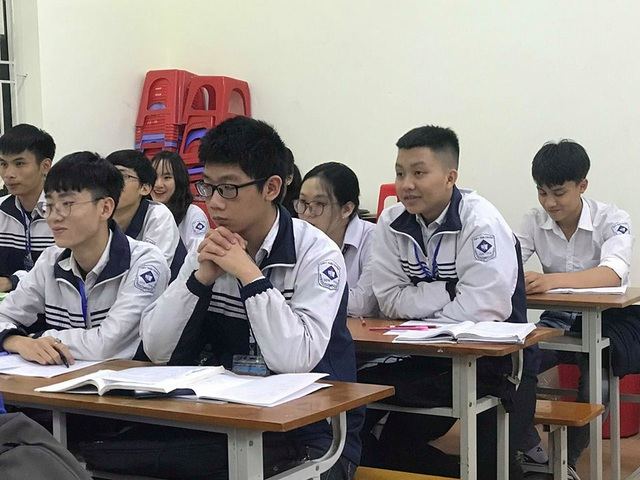 Bộ GDĐT đột xuất kiểm tra công tác chuẩn bị thi THPT quốc gia - 3