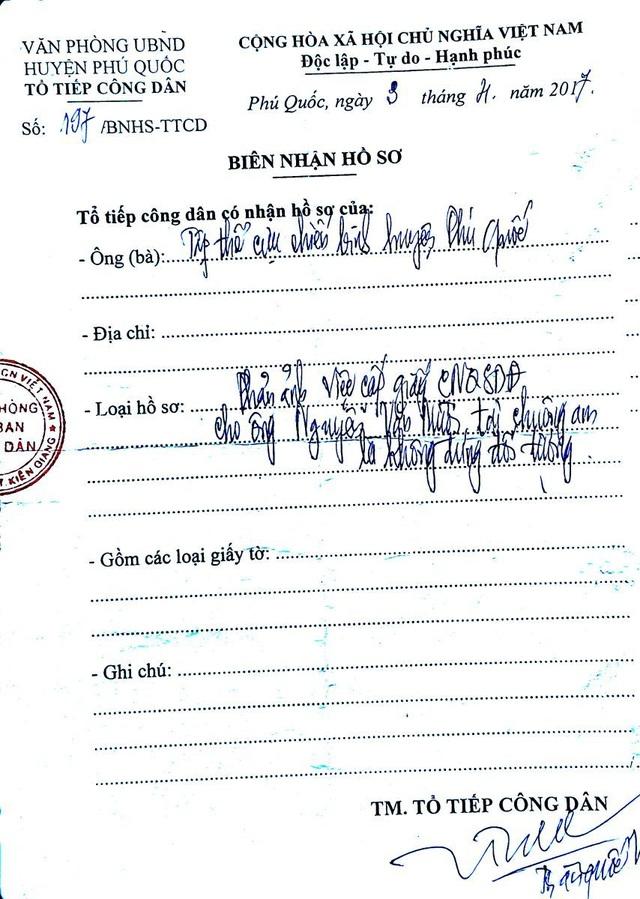 """Vụ """"xẻo"""" gần 17.000m2 đất chùa cấp cho cá nhân: UBND tỉnh Kiên Giang nói gì? - 5"""
