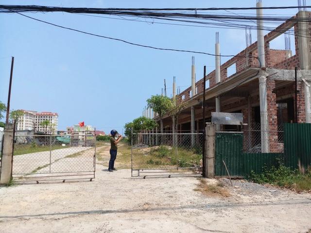 """Dự án bệnh viện 1.600 tỷ đồng """"đắp chiếu"""" gần chục năm tại Quảng Bình! - 1"""