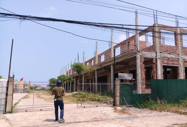 """Dự án bệnh viện 1.600 tỷ đồng """"đắp chiếu"""" gần chục năm tại Quảng Bình! - 2"""