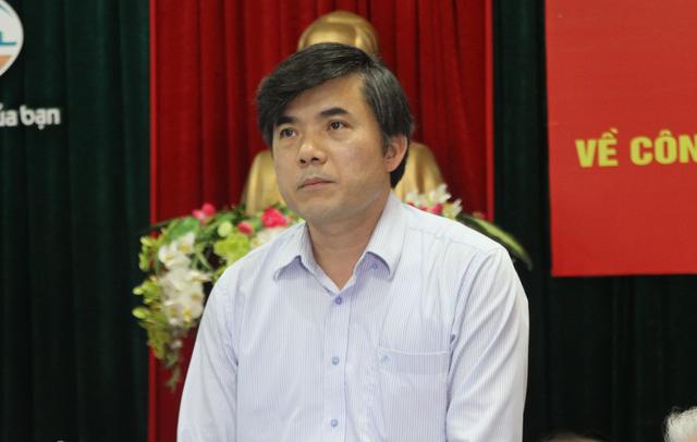 Giáo viên chủ nhiệm là đại sứ ngăn chặn chống bạo lực học đường - 4