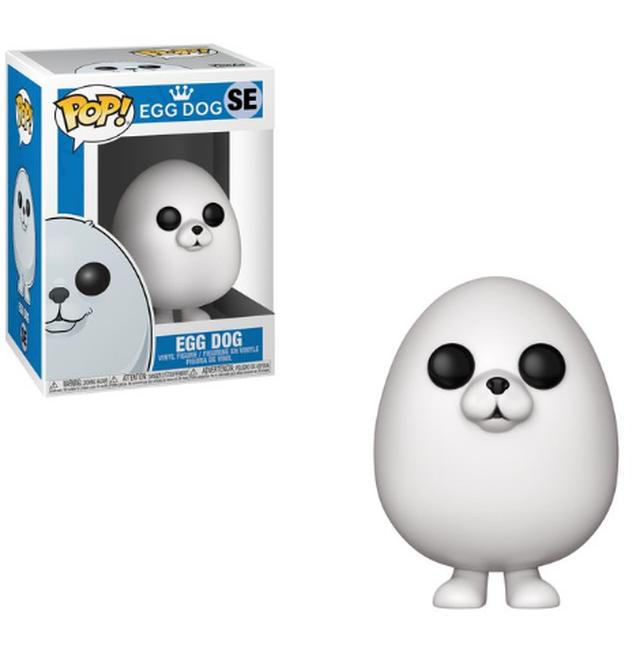 Chú chó hình quả trứng Pom Pom khiến dân mạng phát cuồng - 3