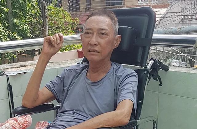 Nghệ sĩ Lê Bình qua đời sau thời gian dài chống chọi với ung thư - 2