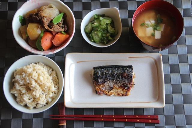 Người Nhật sống trường thọ nhờ…ăn nhiều tinh bột! - 3