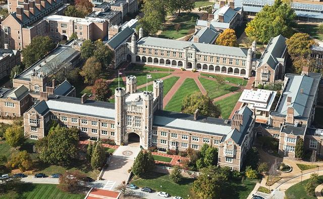 Top 10 trường đại học, cao đẳng Mỹ hỗ trợ tài chính hào phóng nhất cho sinh viên - 3
