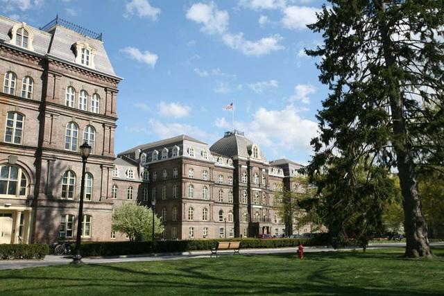 Top 10 trường đại học, cao đẳng Mỹ hỗ trợ tài chính hào phóng nhất cho sinh viên - 5