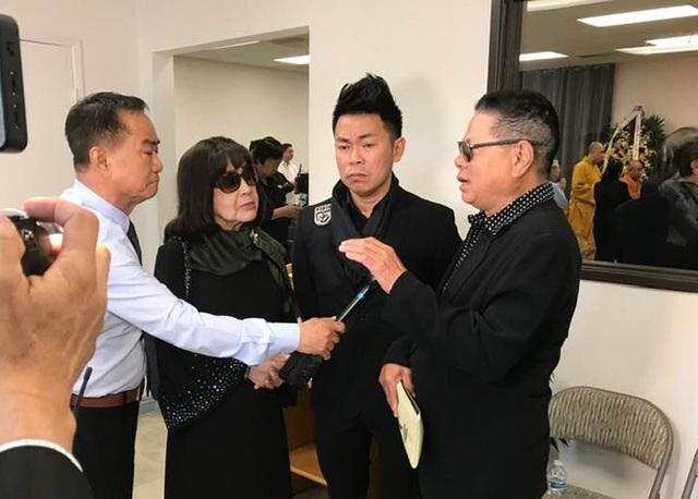 Gia đình Anh Vũ đã nhận 30.000 USD từ tỷ phú Hoàng Kiều - 1