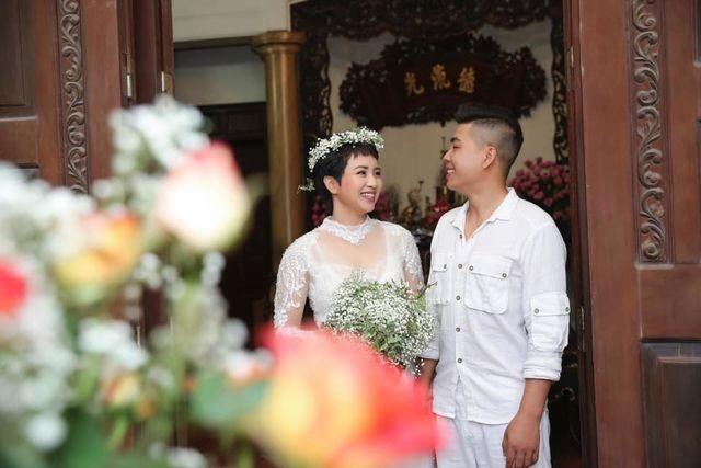 Showbiz Việt và chuyện đám cưới người cũ - 3