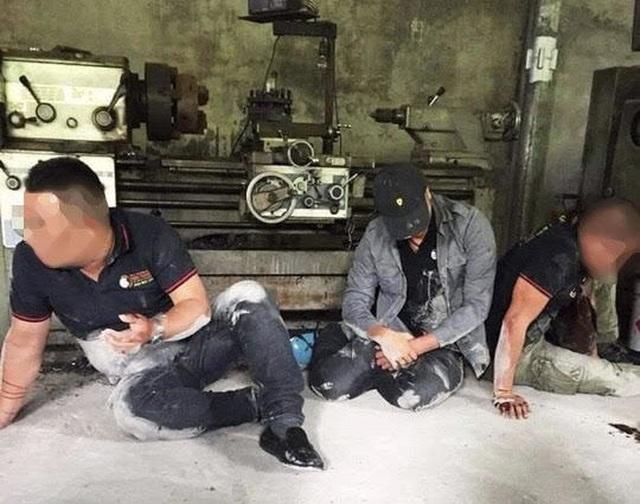 Tình tiết vụ từ Sài Gòn ra Quảng Ninh đòi nợ thuê bị đánh tả tơi - 1