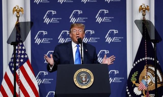 Ông Trump đưa ra quyết định sốc về Trung Đông vì bận giải quyết vấn đề Triều Tiên? - 1