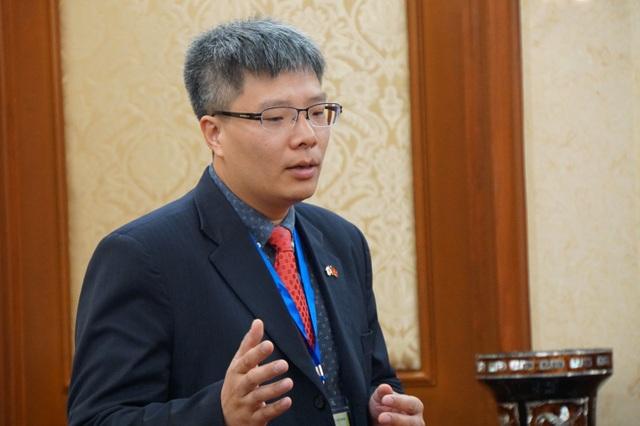 """""""Tiến bộ cho giáo dục đại học ở Việt Nam chính là tự chủ"""" - 2"""