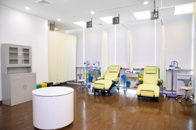 Liệu pháp tâm lý và dinh dưỡng giúp bệnh nhân vượt ải hóa trị ung thư - 2