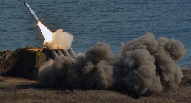 Nga đặt hạm đội biển Đen trong tình trạng sẵn sàng chiến đấu - 1