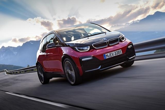 BMW cân nhắc thay thế i3 bằng mẫu i2 rẻ ít cá tính hơn - 1