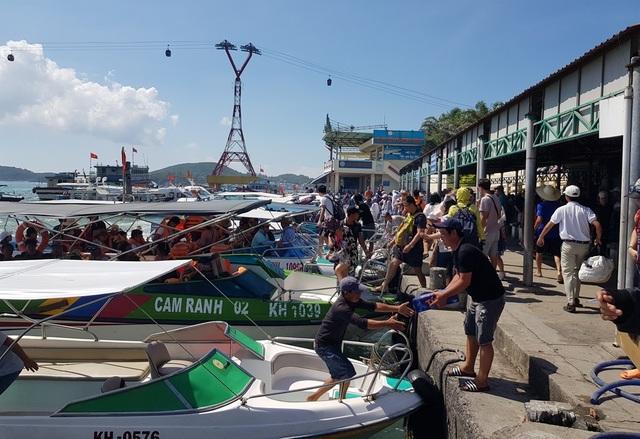 Khánh Hòa đón gần 1,6 triệu lượt khách lưu trú trong 3 tháng đầu năm - 2