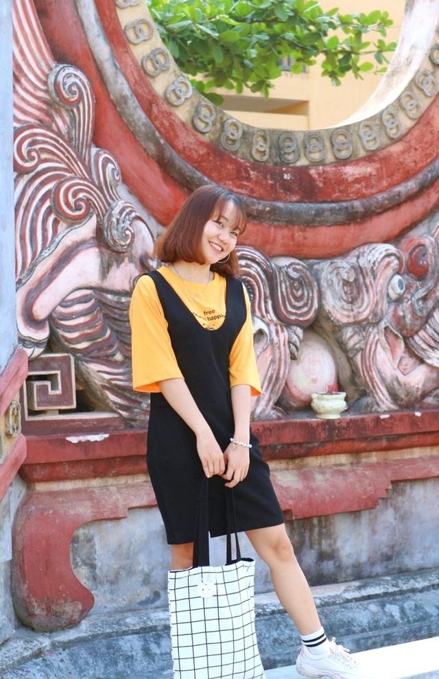 Di tích Tam quan chùa Bà Mụ ở Hội An