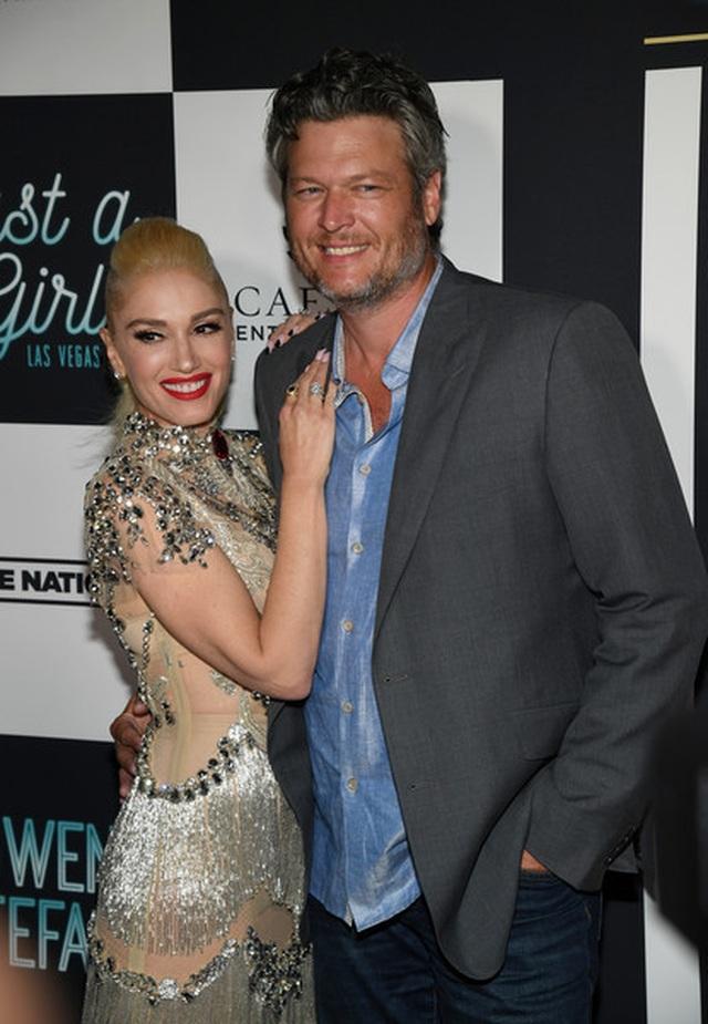 Gwen Stefani vẫn rạng ngời ở tuổi 50 - 5