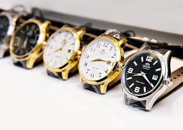5 bước để nhận biết địa chỉ bán đồng hồ nam chính hãng - 3