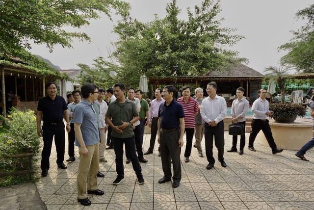 Du lịch Quảng Bình lan tỏa sâu rộng trên thế giới và khu vực - 3