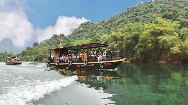 Du lịch Quảng Bình lan tỏa sâu rộng trên thế giới và khu vực - 2