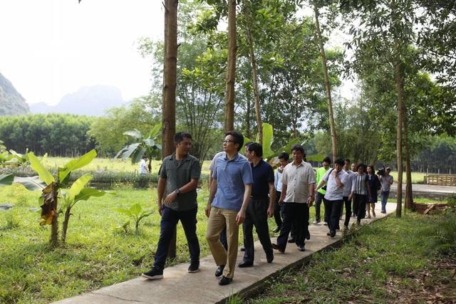 Du lịch Quảng Bình lan tỏa sâu rộng trên thế giới và khu vực - 4