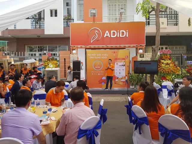 Thêm ứng dụng giao hàng có mặt tại thị trường Việt Nam - 1