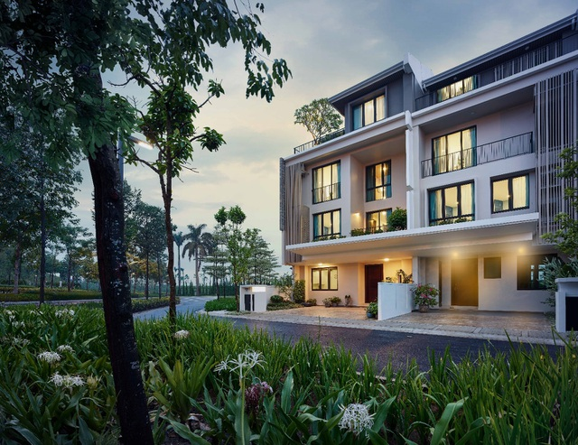 ParkCity Hanoi trao thưởng hàng tỷ đồng cho khách hàng mua The Mansions - 2