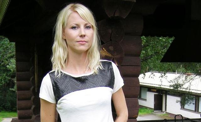Nhà báo Phần Lan mất giải thưởng của Mỹ vì từng chỉ trích ông Trump - 1