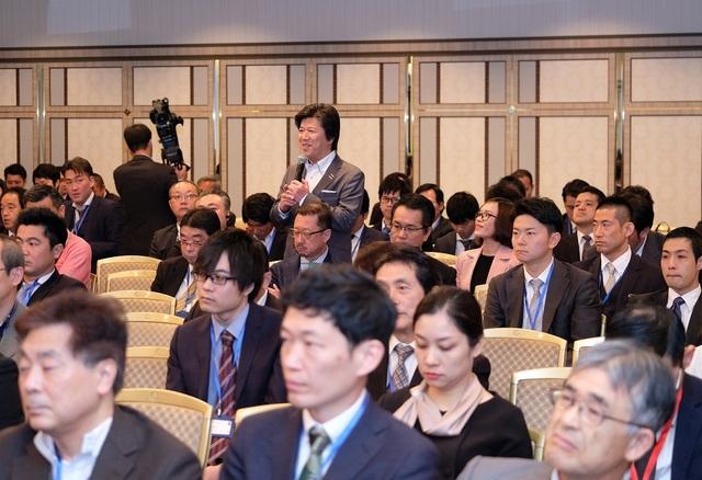 Tập đoàn TMS kết nối đầu tư với các doanh nghiệp tại Tokyo, Nhật Bản - 3
