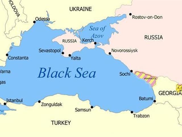 Nga đặt hạm đội biển Đen trong tình trạng sẵn sàng chiến đấu - 2